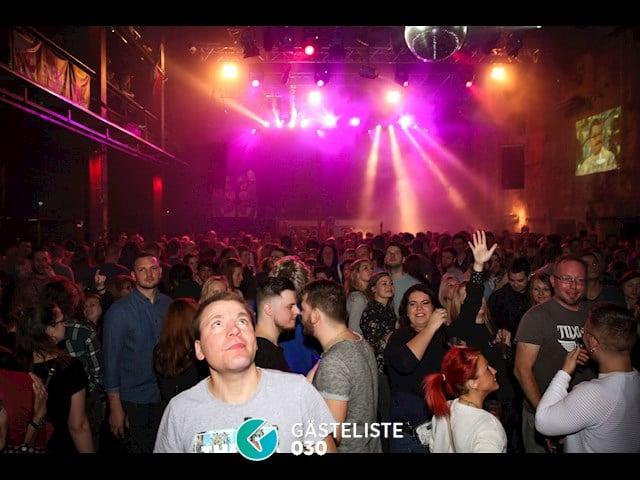 Partypics Kesselhaus @ Kulturbrauerei 07.01.2017 Move iT! - die 90er Party