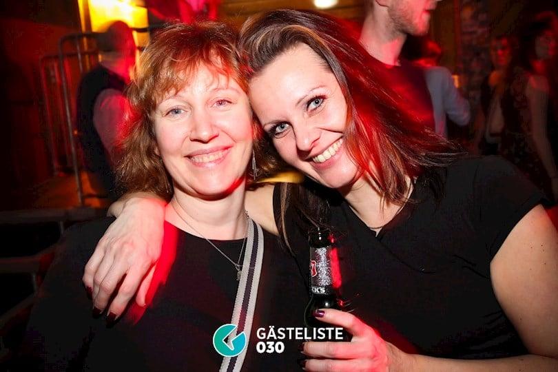 Beliebtes Partyfoto #9 aus dem Kesselhaus Club Berlin