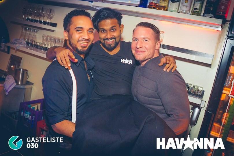https://www.gaesteliste030.de/Partyfoto #15 Havanna Berlin vom 06.01.2017