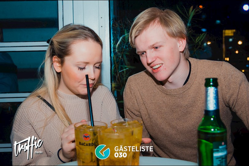 https://www.gaesteliste030.de/Partyfoto #27 Traffic Berlin vom 14.01.2017