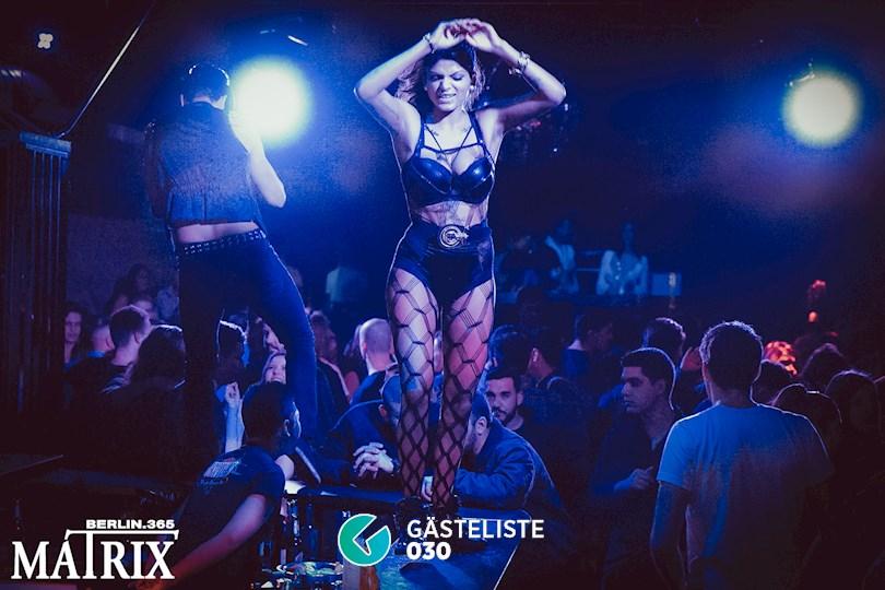https://www.gaesteliste030.de/Partyfoto #10 Matrix Berlin vom 04.01.2017