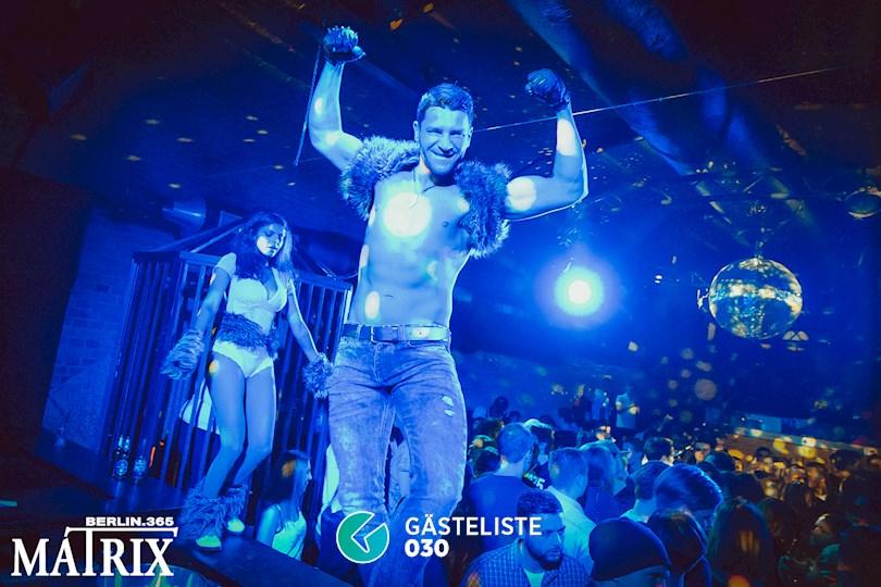 https://www.gaesteliste030.de/Partyfoto #57 Matrix Berlin vom 04.01.2017