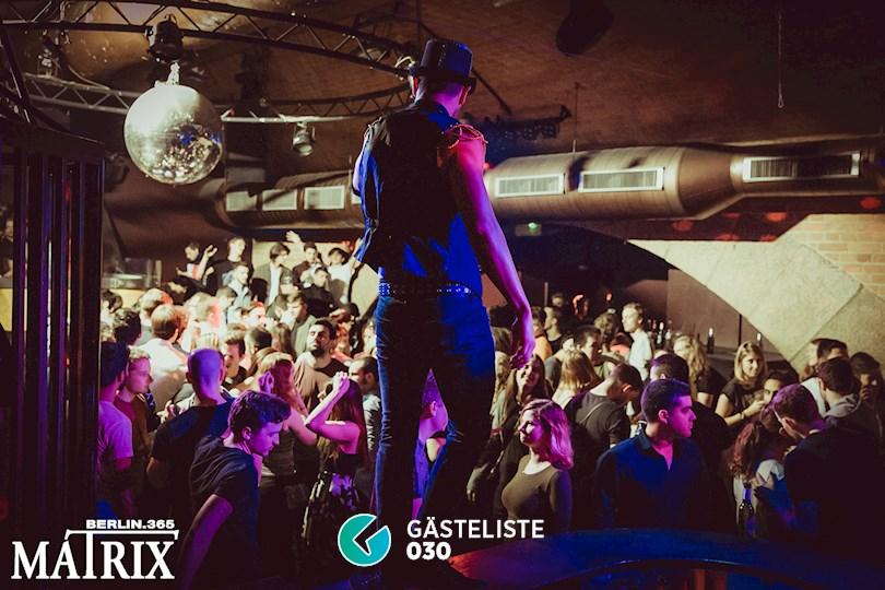https://www.gaesteliste030.de/Partyfoto #82 Matrix Berlin vom 04.01.2017