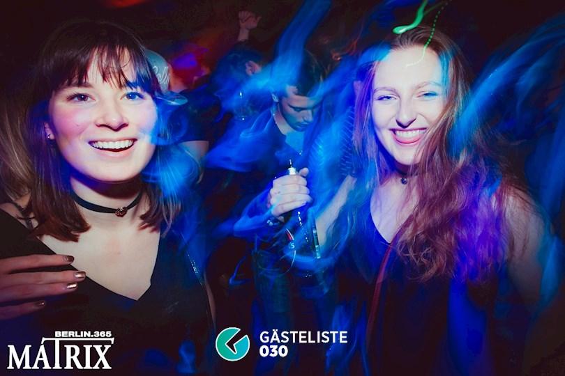 https://www.gaesteliste030.de/Partyfoto #36 Matrix Berlin vom 04.01.2017