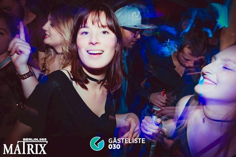 https://www.gaesteliste030.de/Partyfoto #38 Matrix Berlin vom 04.01.2017