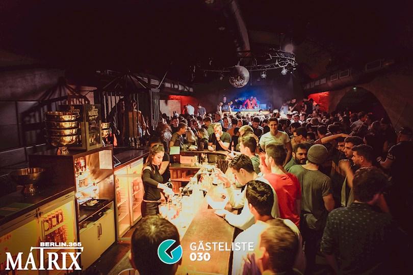 https://www.gaesteliste030.de/Partyfoto #94 Matrix Berlin vom 04.01.2017