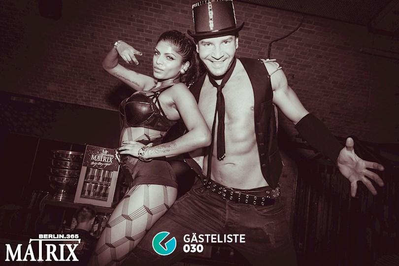 https://www.gaesteliste030.de/Partyfoto #61 Matrix Berlin vom 04.01.2017