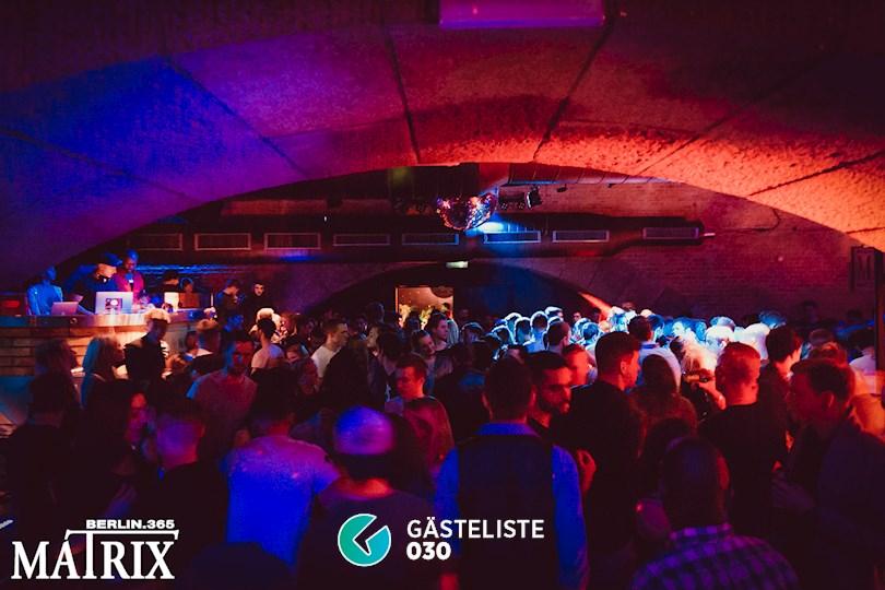https://www.gaesteliste030.de/Partyfoto #76 Matrix Berlin vom 04.01.2017