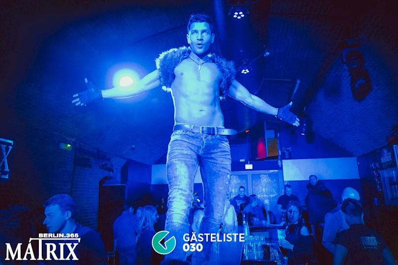 https://www.gaesteliste030.de/Partyfoto #45 Matrix Berlin vom 04.01.2017