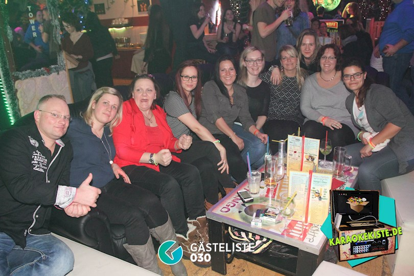 https://www.gaesteliste030.de/Partyfoto #61 Green Mango Berlin vom 20.01.2017