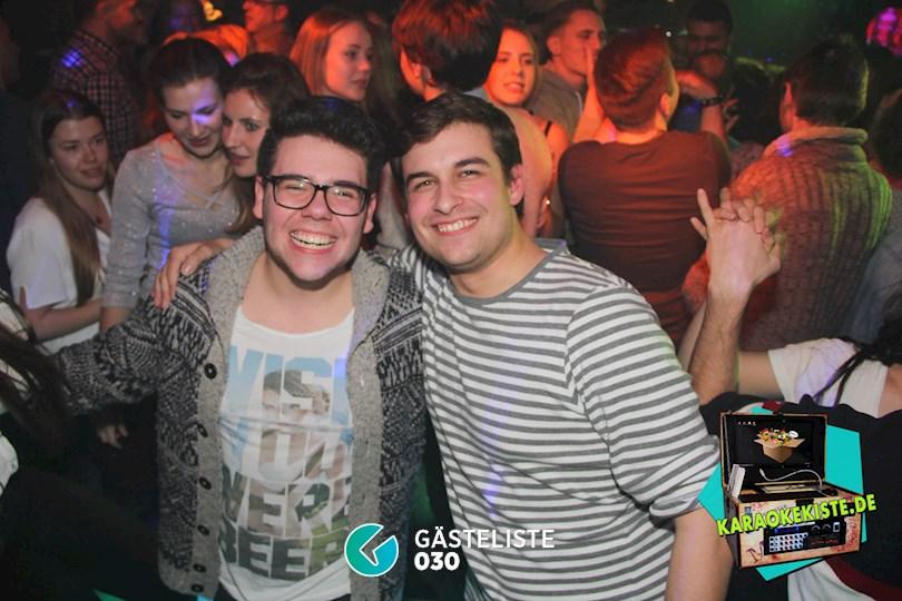https://www.gaesteliste030.de/Partyfoto #30 Green Mango Berlin vom 20.01.2017