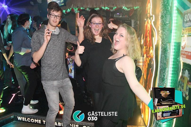 https://www.gaesteliste030.de/Partyfoto #47 Green Mango Berlin vom 20.01.2017
