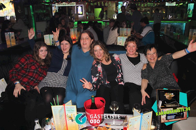 https://www.gaesteliste030.de/Partyfoto #81 Green Mango Berlin vom 20.01.2017