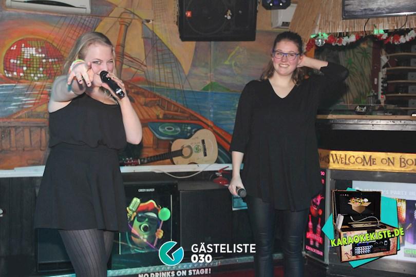https://www.gaesteliste030.de/Partyfoto #2 Green Mango Berlin vom 20.01.2017