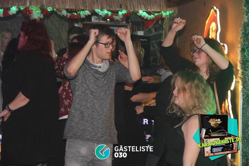 https://www.gaesteliste030.de/Partyfoto #41 Green Mango Berlin vom 20.01.2017