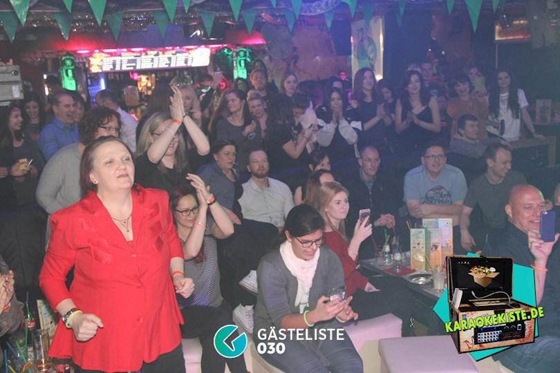 https://www.gaesteliste030.de/Partyfoto #95 Green Mango Berlin vom 20.01.2017