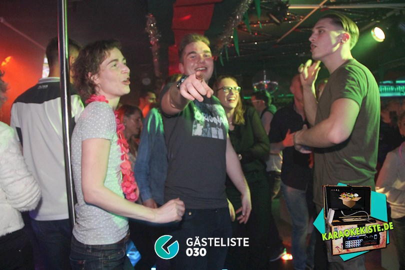 https://www.gaesteliste030.de/Partyfoto #39 Green Mango Berlin vom 20.01.2017