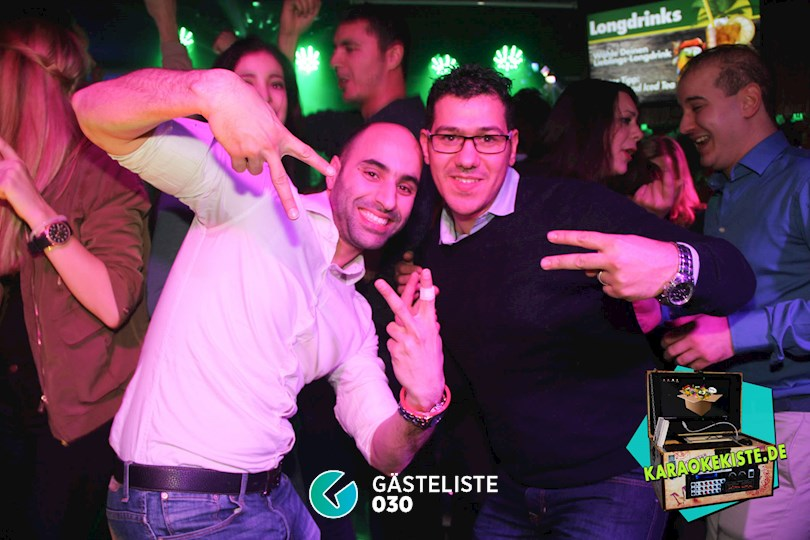 https://www.gaesteliste030.de/Partyfoto #29 Green Mango Berlin vom 20.01.2017