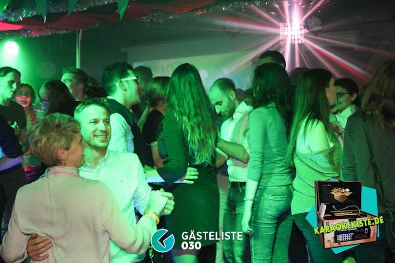 https://www.gaesteliste030.de/Partyfoto #46 Green Mango Berlin vom 20.01.2017
