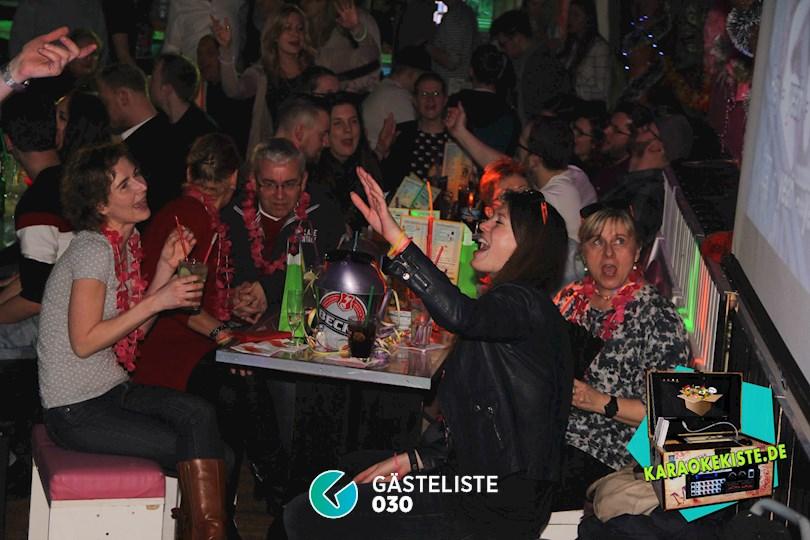 https://www.gaesteliste030.de/Partyfoto #3 Green Mango Berlin vom 20.01.2017