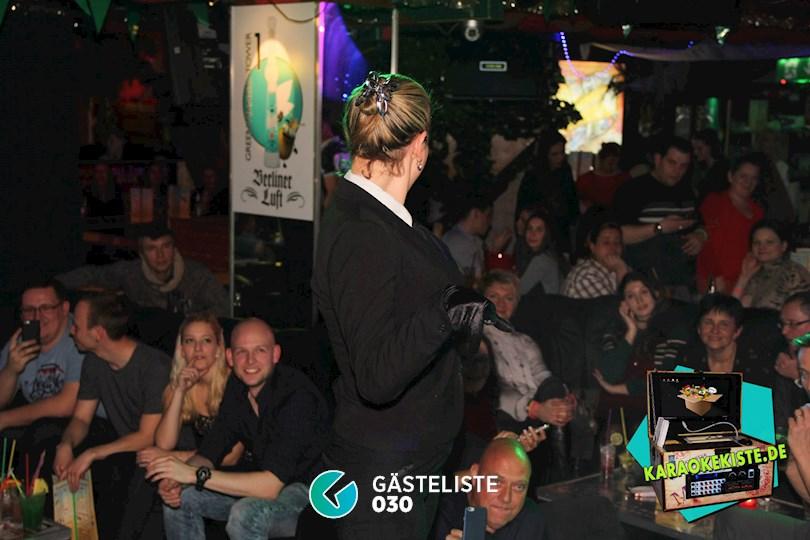 https://www.gaesteliste030.de/Partyfoto #6 Green Mango Berlin vom 20.01.2017