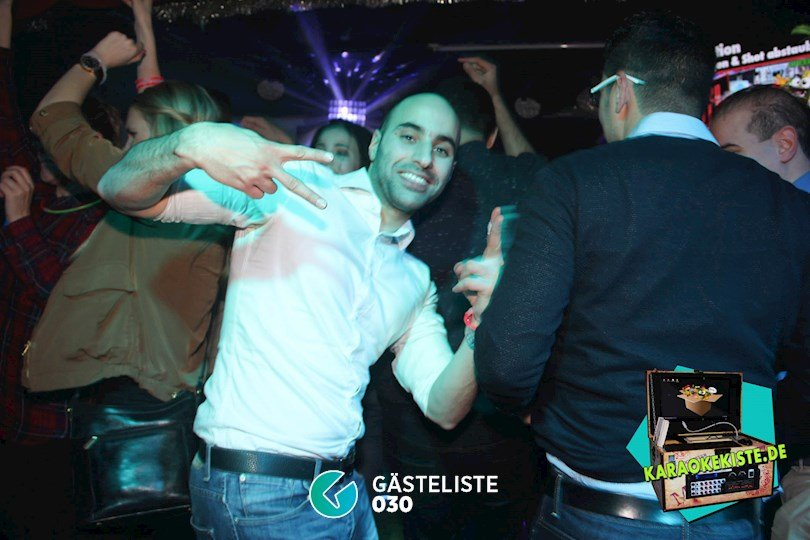 https://www.gaesteliste030.de/Partyfoto #28 Green Mango Berlin vom 20.01.2017