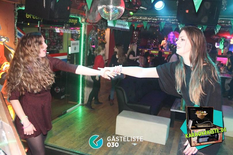 https://www.gaesteliste030.de/Partyfoto #67 Green Mango Berlin vom 20.01.2017