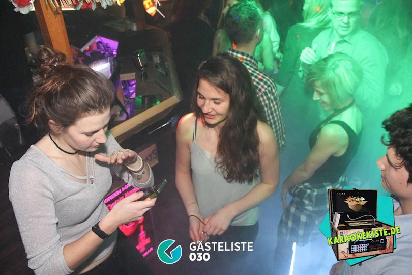 https://www.gaesteliste030.de/Partyfoto #50 Green Mango Berlin vom 20.01.2017