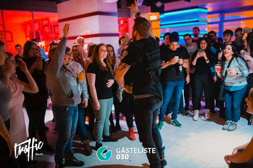 https://www.gaesteliste030.de/Partyfoto #62 Traffic Berlin vom 07.01.2017