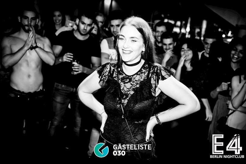 https://www.gaesteliste030.de/Partyfoto #12 E4 Berlin vom 21.01.2017