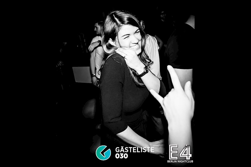 https://www.gaesteliste030.de/Partyfoto #28 E4 Berlin vom 21.01.2017