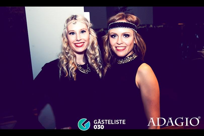 https://www.gaesteliste030.de/Partyfoto #40 Adagio Berlin vom 31.12.2016