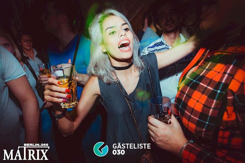 https://www.gaesteliste030.de/Partyfoto #31 Matrix Berlin vom 18.01.2017