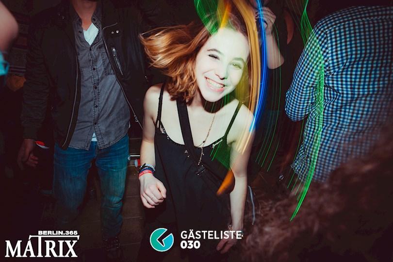 https://www.gaesteliste030.de/Partyfoto #91 Matrix Berlin vom 18.01.2017