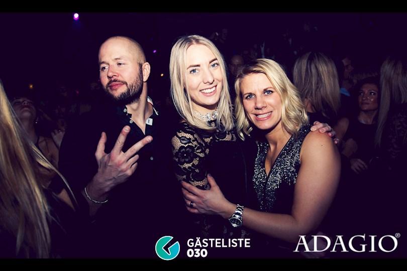 https://www.gaesteliste030.de/Partyfoto #16 Adagio Berlin vom 14.01.2017