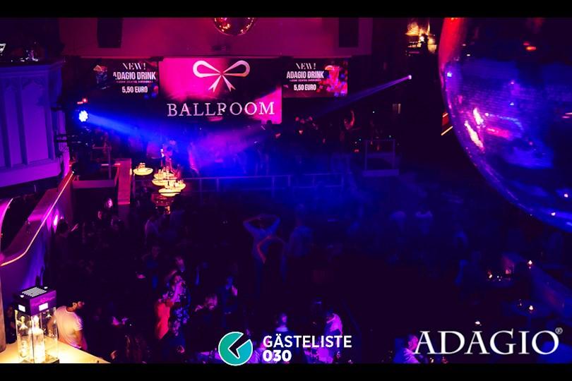 https://www.gaesteliste030.de/Partyfoto #50 Adagio Berlin vom 14.01.2017
