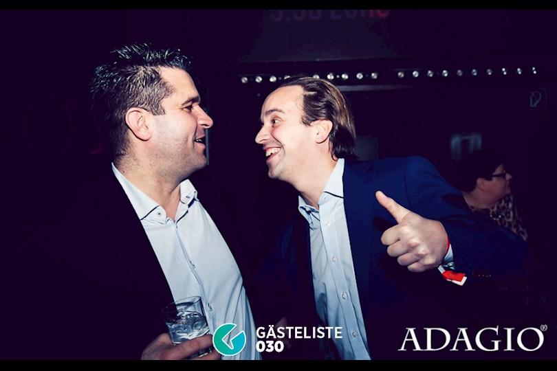 https://www.gaesteliste030.de/Partyfoto #30 Adagio Berlin vom 14.01.2017