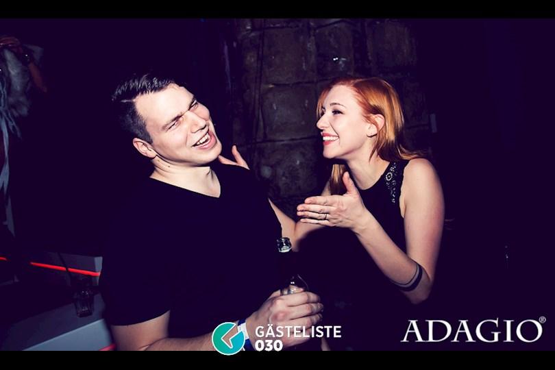 https://www.gaesteliste030.de/Partyfoto #43 Adagio Berlin vom 14.01.2017