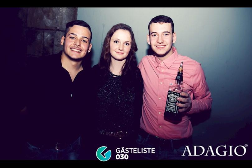 https://www.gaesteliste030.de/Partyfoto #7 Adagio Berlin vom 14.01.2017