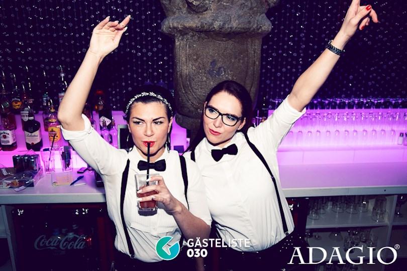 https://www.gaesteliste030.de/Partyfoto #36 Adagio Berlin vom 14.01.2017