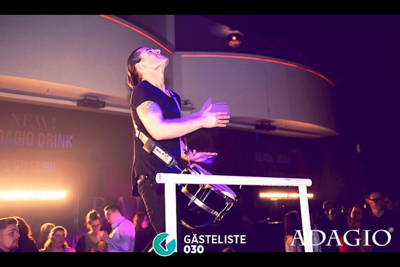 https://www.gaesteliste030.de/Partyfoto #8 Adagio Berlin vom 14.01.2017