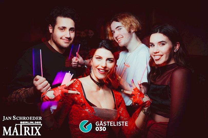 https://www.gaesteliste030.de/Partyfoto #62 Matrix Berlin vom 05.01.2017