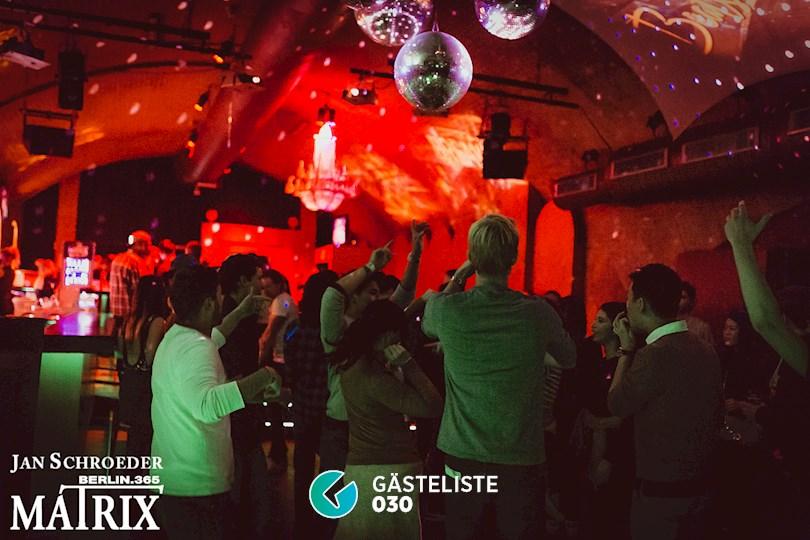 https://www.gaesteliste030.de/Partyfoto #152 Matrix Berlin vom 05.01.2017