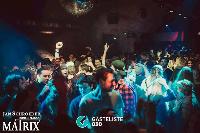 https://www.gaesteliste030.de/Partyfoto #70 Matrix Berlin vom 05.01.2017