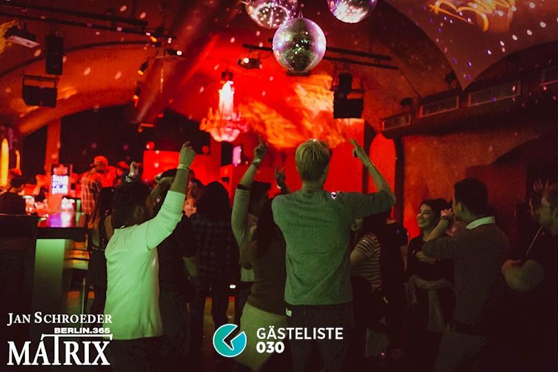 https://www.gaesteliste030.de/Partyfoto #126 Matrix Berlin vom 05.01.2017