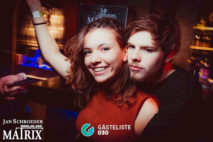 https://www.gaesteliste030.de/Partyfoto #100 Matrix Berlin vom 05.01.2017