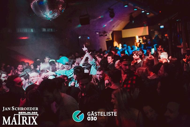 https://www.gaesteliste030.de/Partyfoto #149 Matrix Berlin vom 05.01.2017