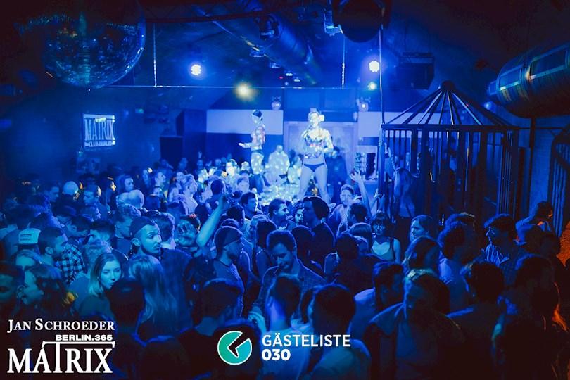 https://www.gaesteliste030.de/Partyfoto #57 Matrix Berlin vom 05.01.2017