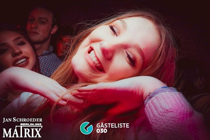 https://www.gaesteliste030.de/Partyfoto #4 Matrix Berlin vom 05.01.2017