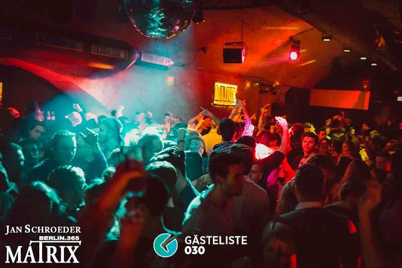 https://www.gaesteliste030.de/Partyfoto #118 Matrix Berlin vom 05.01.2017